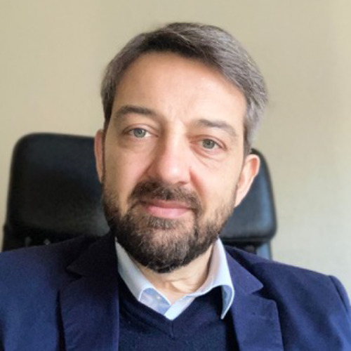 Riccardo Bertaccini
