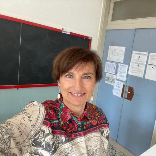 Francesca Cis