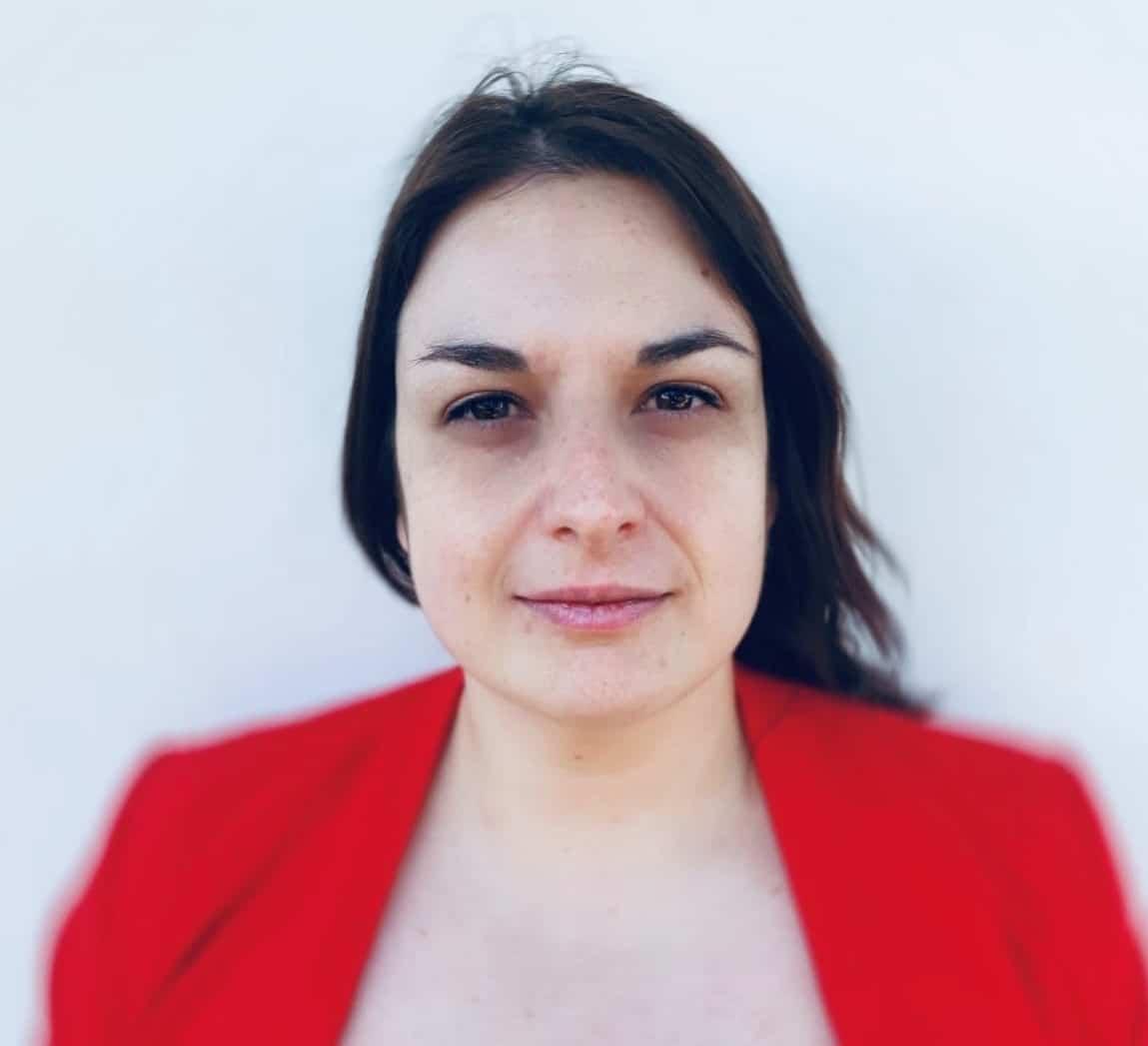 Francesca Tavera