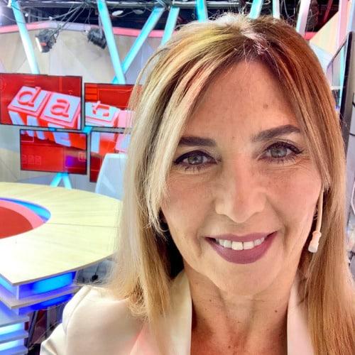 Patricia Carranza