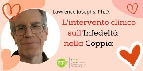 L'intervento clinico sull'Infedeltà nella Coppia
