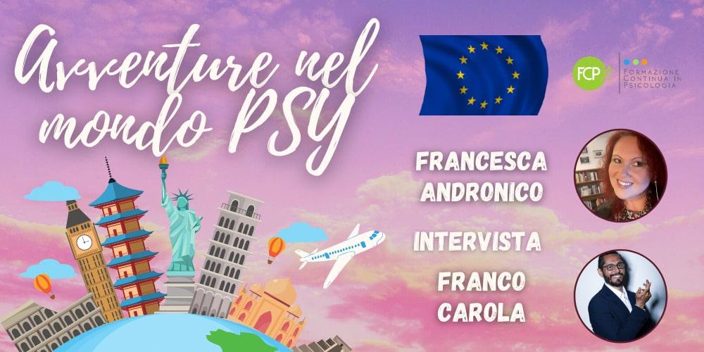 psicologo del turismo