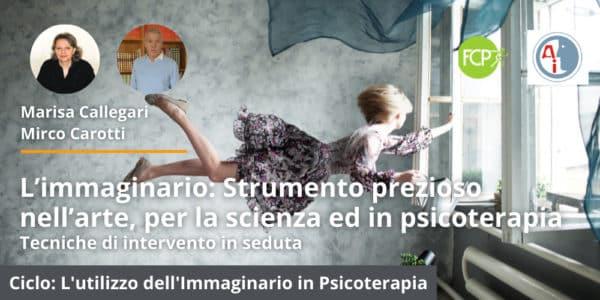 psicoterapia immaginativa