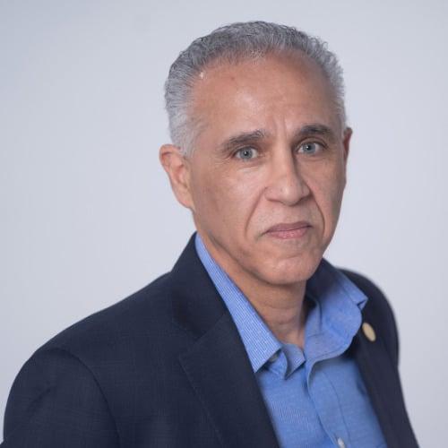 Samuel F. Mikail