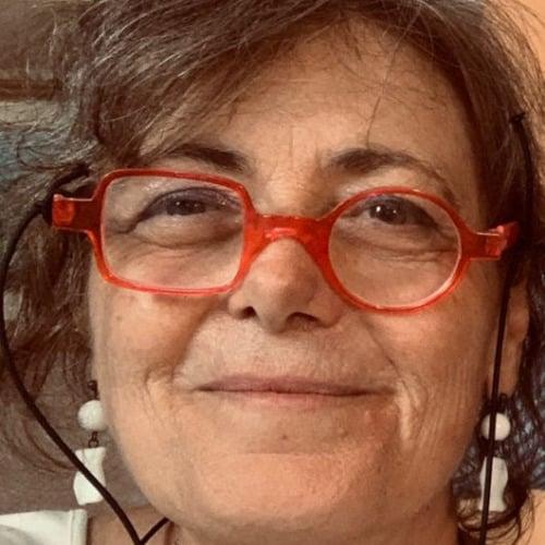 Sandra Basti