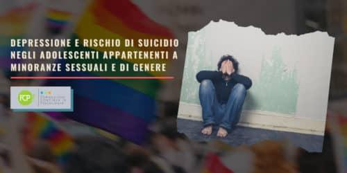 depressione suicidio adolescenti