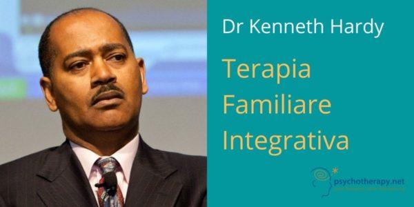 La Terapia Familiare Integrativa, con Kenneth Hardy