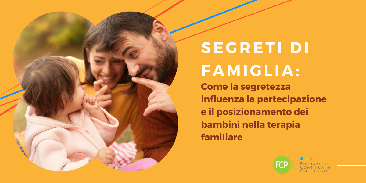 segreti di famiglia