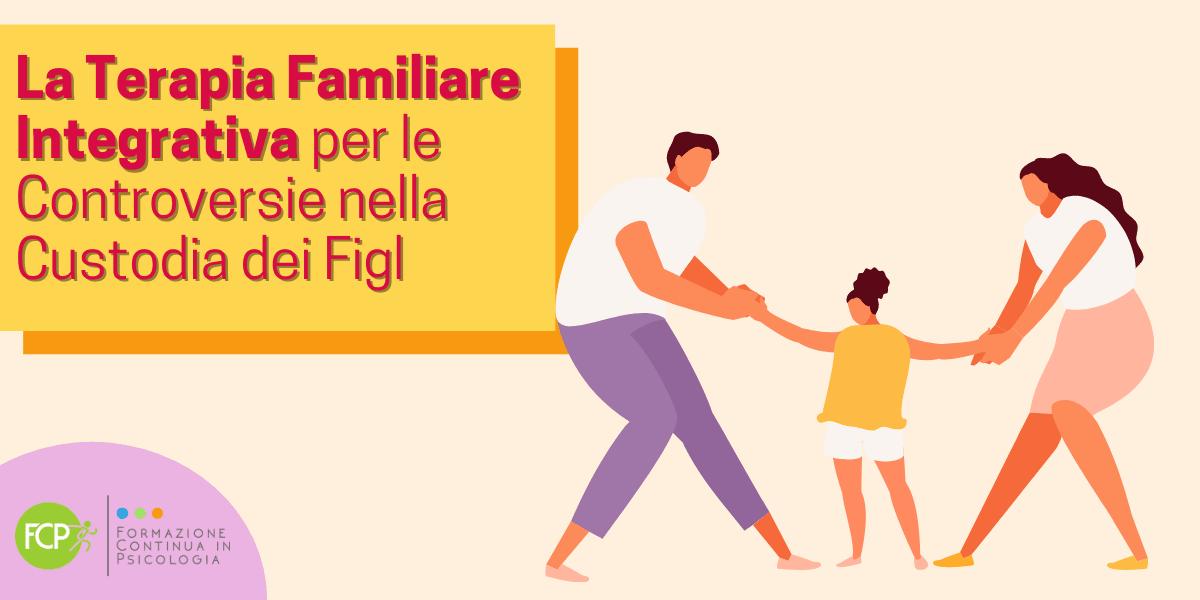 terapia familiare integrativa