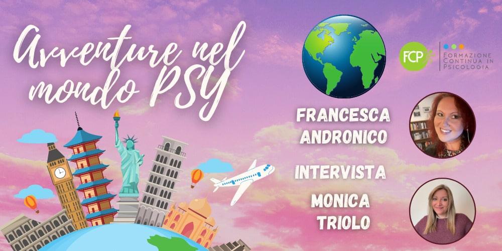 Psicologia del Marketing Turistico e della Psicologia del Viaggio