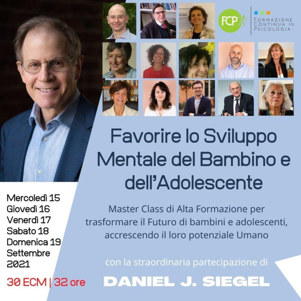 Favorire lo Sviluppo Mentale del Bambino e dell'Adolescente