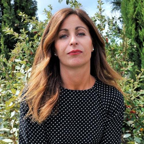 Francesca Luzzi
