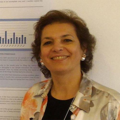 Francesca Pergolizzi
