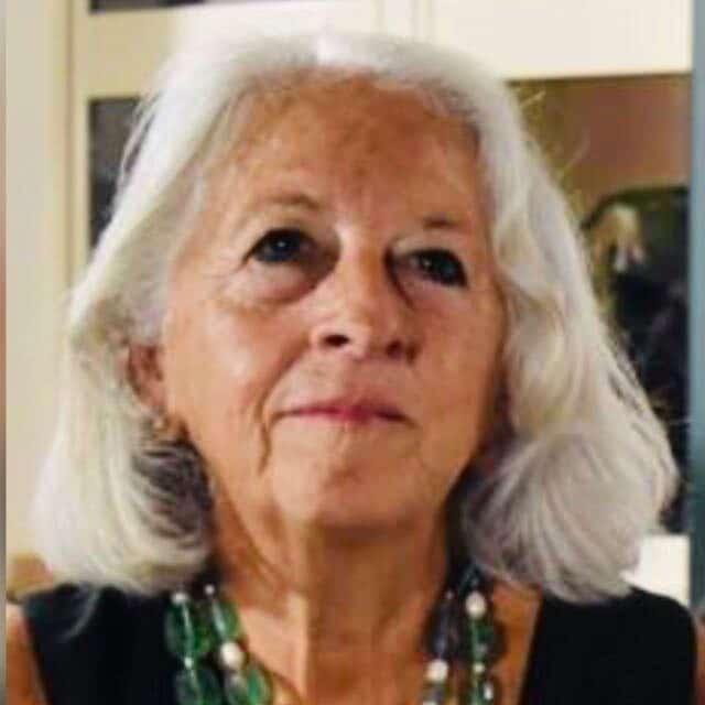Maria Luisa Mondello