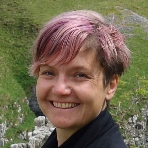 Elizabeth Svanholmer
