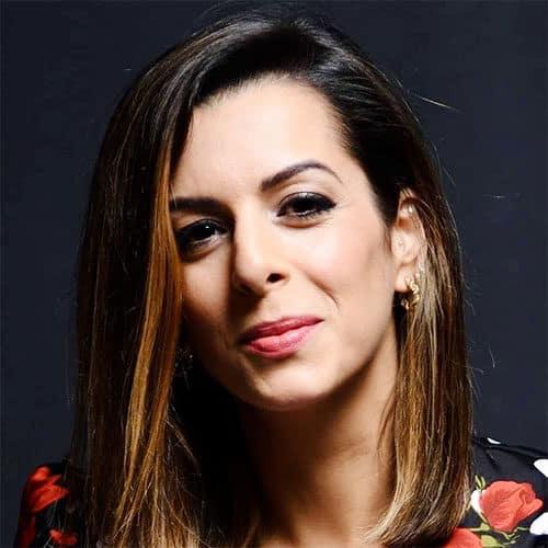 Marcela Matos