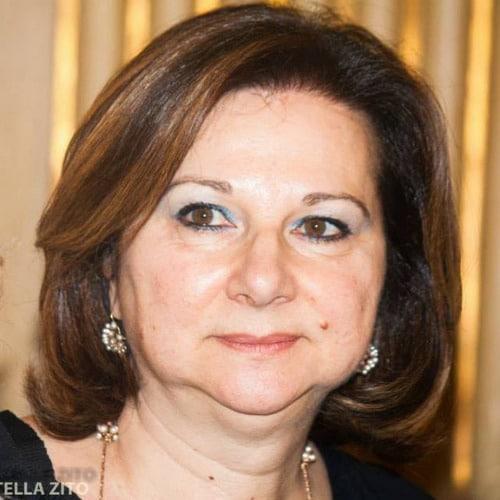 Maria Pina Santoro