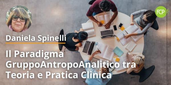 La GruppoAntropoAnalisi - Fattori Terapeutici