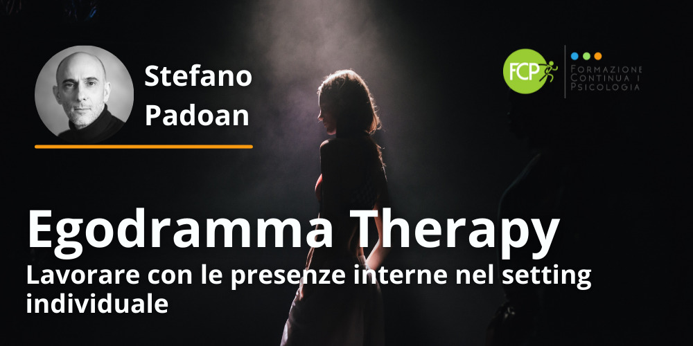 egodramma therapy