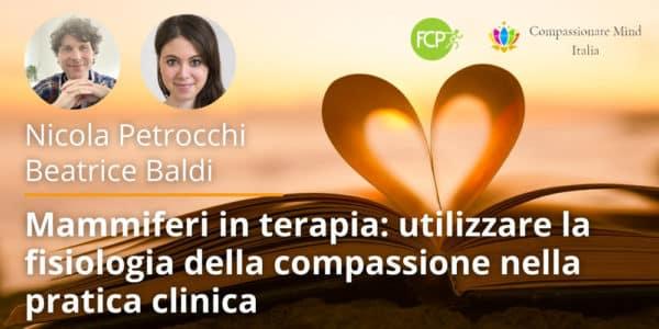 compassione nella pratica clinica